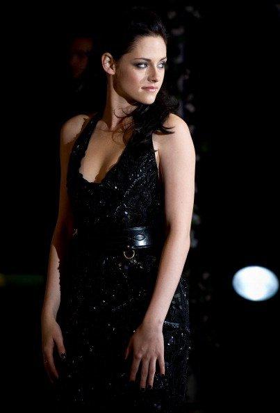 Kristen Stewart será la nueva y sorprendente imagen de Balenciaga