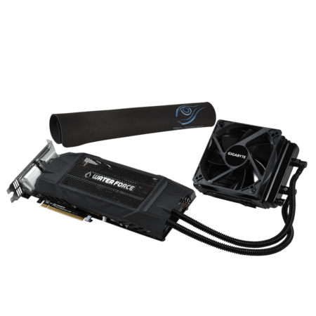 Gigabyte Gtx 980 Waterforce