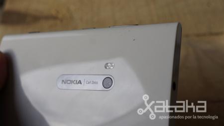 Nokia Lumia 920 cámara de fotos
