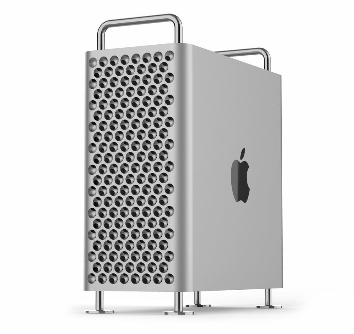 Apple Mac Pro | Xeon W 8 núcleos | 32GB RAM DDR4 | 256GB SSD | Radeon Pro 580X 8GB