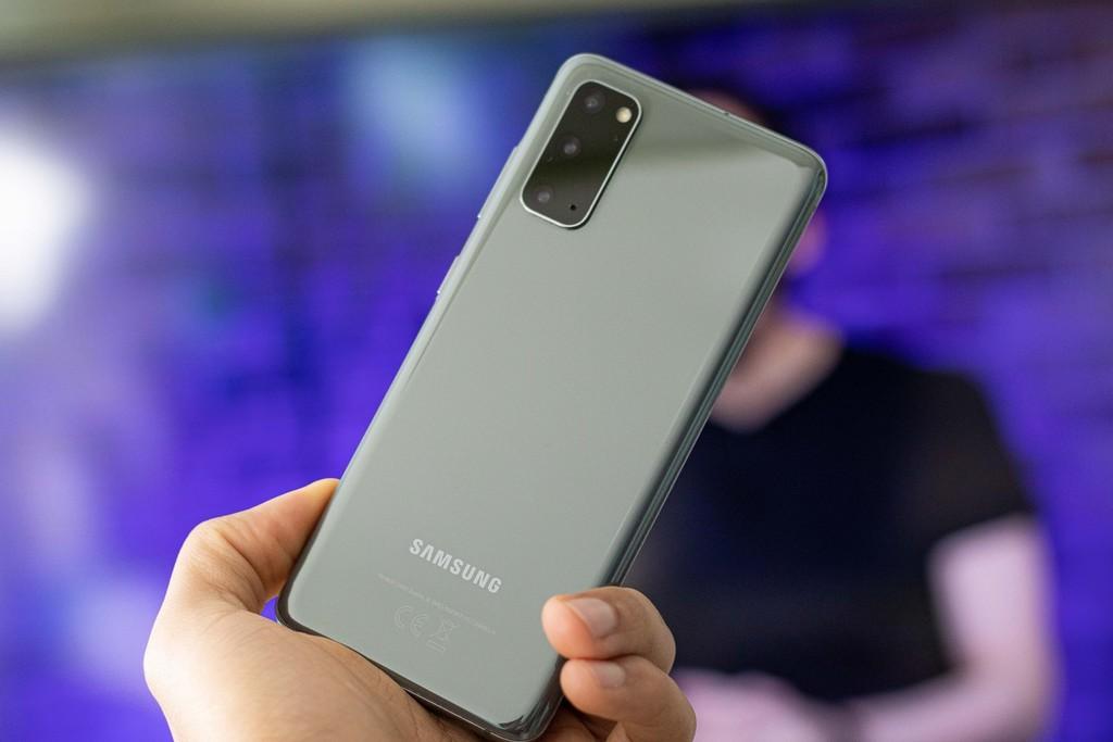 Los Samsung® Galaxy™ S20 actualizan a One UI 2.5 con las mejorías de los Galaxy™ Note 20
