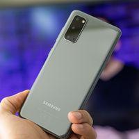 Los Samsung Galaxy S20 actualizan a One UI 2.5 con las mejoras de los Galaxy Note 20