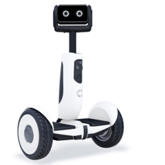 Foto 11 de 11 de la galería segway-robot en Xataka