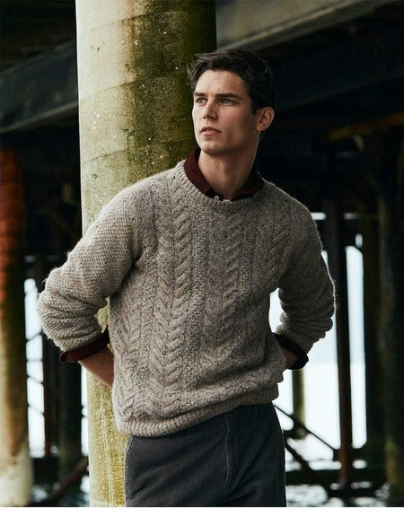 Massimo Dutti North Winds Collection Trendencias Hombre 2