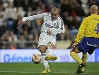 Ronaldo podría estar metido en líos otra vez, con una morena