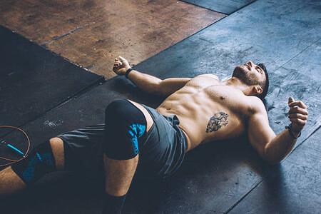 Sobreentrenamiento Muscular