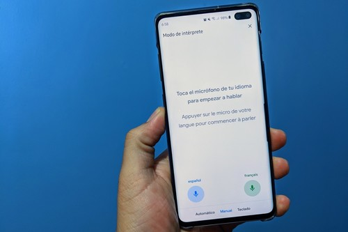 Cómo usar el modo intérprete de Google Assistant para traducir idiomas en México