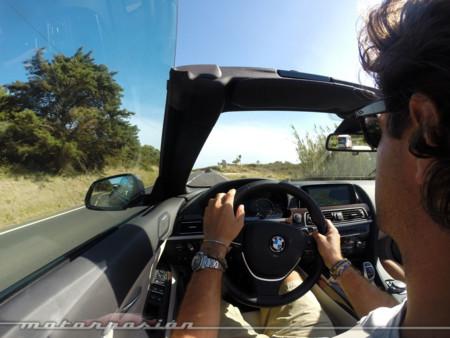 Bmw Serie 6 Cabrio Roadtrip 55