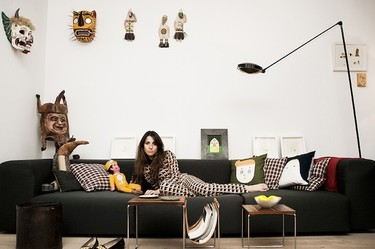 Moda y blogs 174: los hipsters made in Spain ya tienen su blog