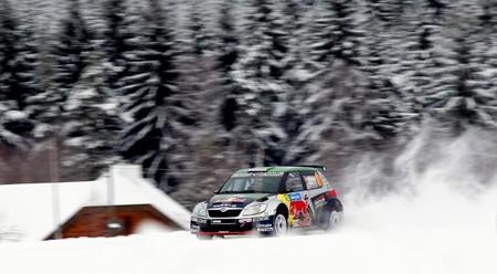 El Jänner Rallye abrirá la próxima temporada del ERC