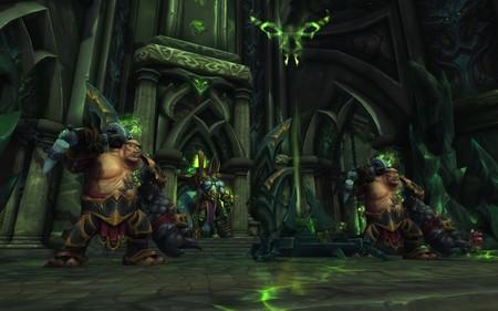 World Of Warcraft Legion Parche 72 02