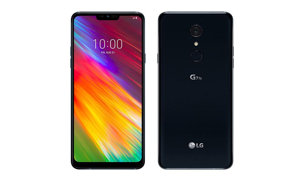 El LG® G7 Fit viene a España: precio y disponibilidad oficiales