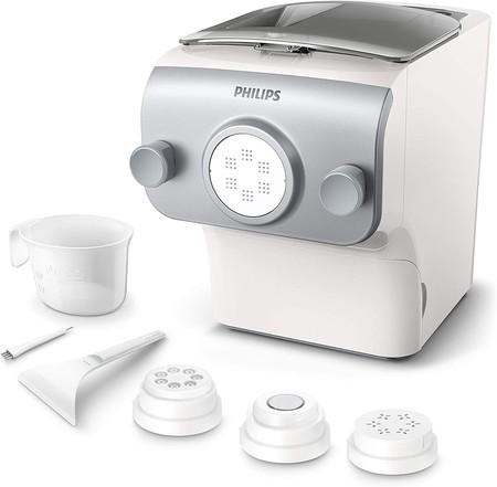 Philips Hr2375 05 Maquina De Hacer Pasta Fresca