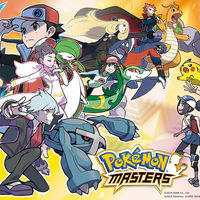 'Pokémon Masters', el nuevo juego de combates en tiempo real de Pokémon, llegará este verano a iOS y Android