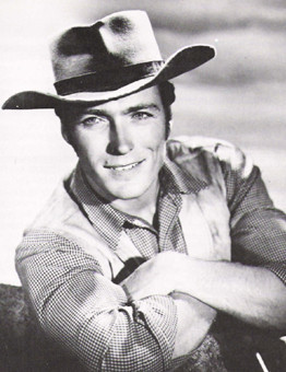 Clint Eastwood: los comienzos