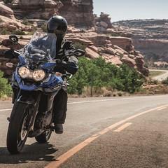 Foto 4 de 9 de la galería triumph-tiger en Motorpasion Moto