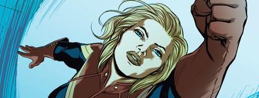 ¿Quién es Carol Danvers? Ahondamos en lo íntimo y en lo épico que narran las viñetas de 'Capitana Marvel'