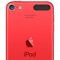 Apple ya no permite añadir mensajes grabados a los iPod de reemplazo