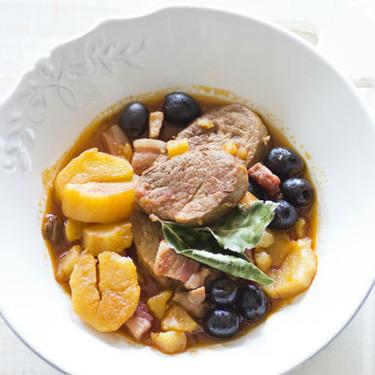 31 recetas con solomillo de cerdo, una para cada día del mes