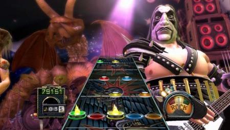 Activision podría unirse a la fiesta anunciando un nuevo Guitar Hero en abril