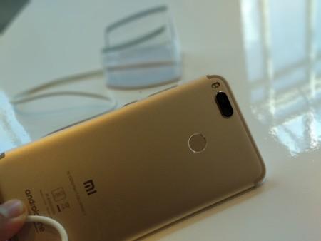 Xiaomi Mi A1 Prueba Camara 3