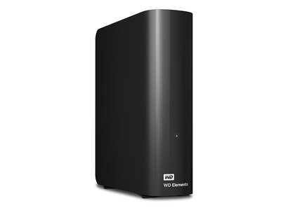 WD Elements con USB 3.0 y 4Tb de capacidad por 119 euros en Amazon