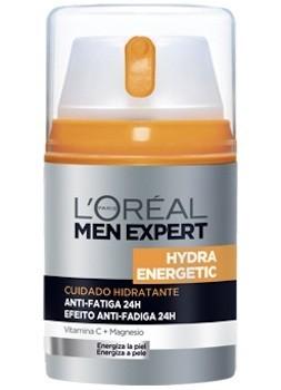 Hidra Energetic de L´Oreal Men Expert