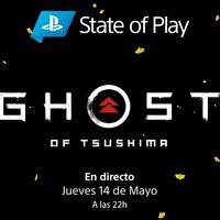 Sigue aquí el nuevo State of Play dedicado a Ghost of Tsushima [finalizado]