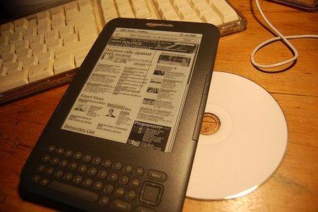 El Kindle se venderá también en tiendas físicas