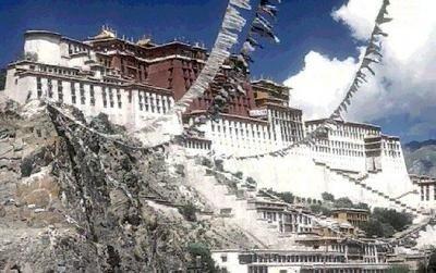 Permiso para visitar Tibet