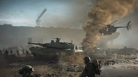 Battlefield 2042 04
