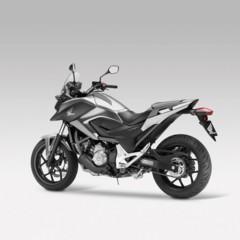 Foto 7 de 15 de la galería honda-nc700x-crossover-significa-moto-para-todo en Motorpasion Moto