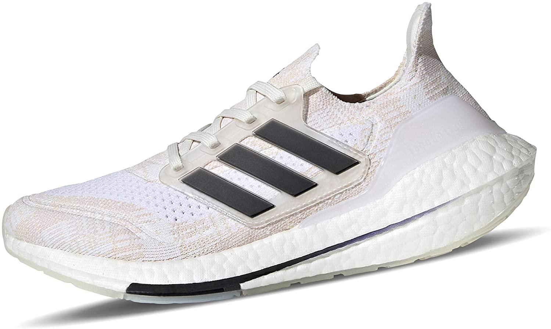 adidas Ultraboost 21 Primeblue W, Zapatillas para Correr Mujer