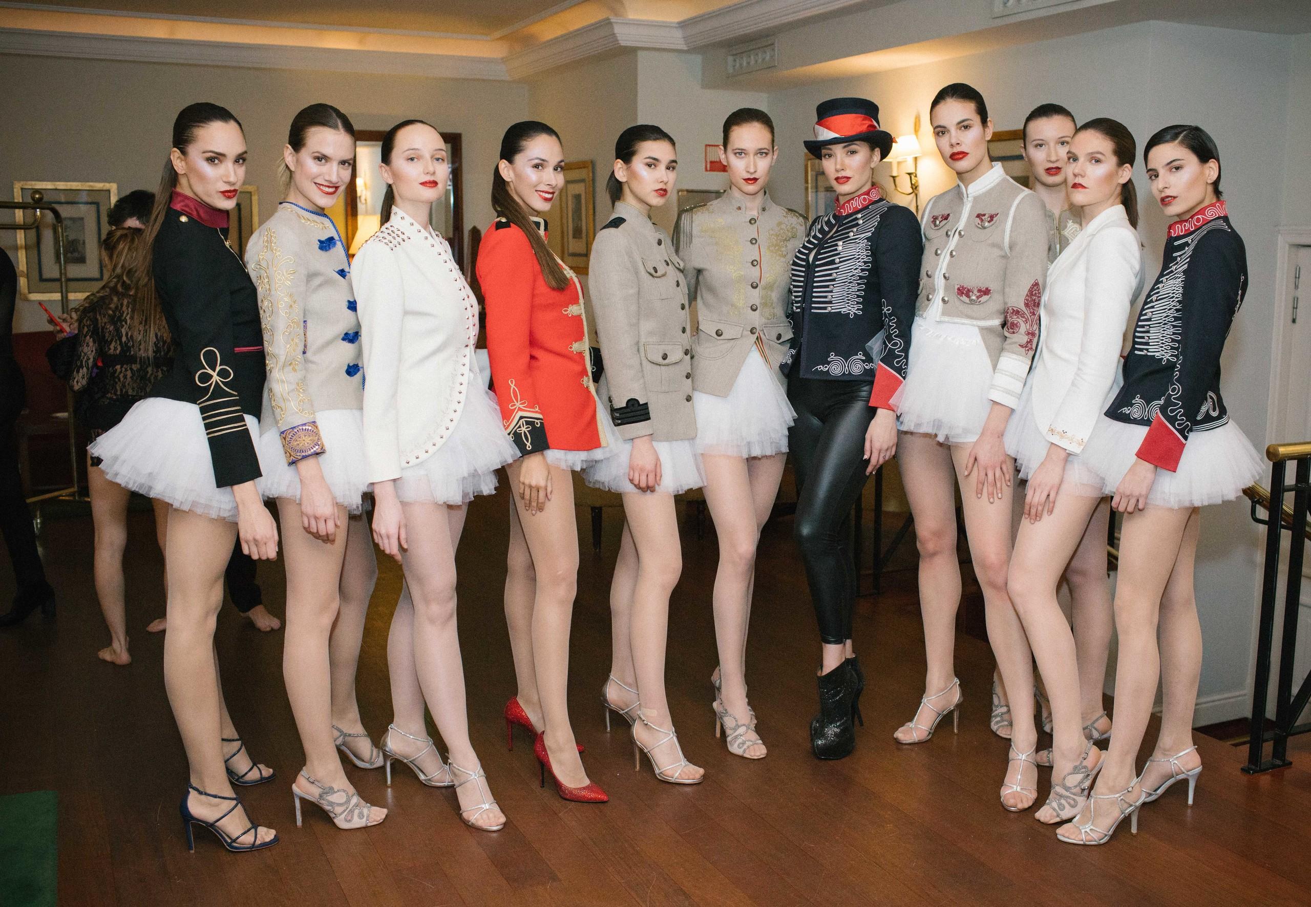 Foto de Las chaquetas de moda son de The Extreme Collection (1/25)
