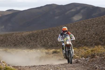 Sanz Etapa4 Dakar2016