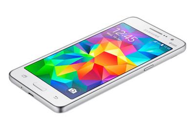 Samsung Galaxy Grand Prime, precio y disponibilidad en México