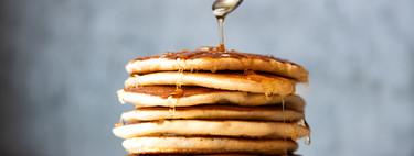 Tortitas, la guía definitiva: en qué se diferencia una crêpe de un pancake y todas sus variedades regionales