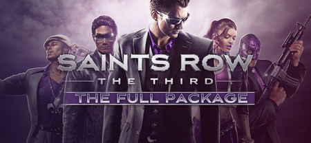 A falta de GTA, Saints Row: The Third  llegará a Switch con su Edición The Full Package