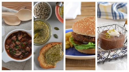 67 recetas veganas para celebrar el Día Mundial del Veganismo