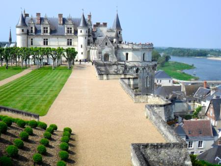 Chateau Loira