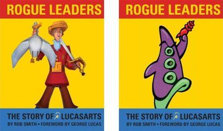 'Rogue Leaders' la historia de LucasArts