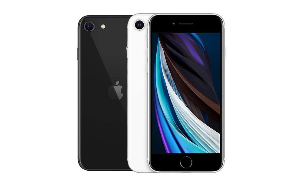 Ahorro bestial. Comprando el iPhone SE de 128 GB en eBay con el cupón PTECH5 te estarás ahorrando unos 86 euros al llevártelo por 455,99 euros