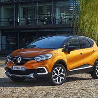 El Renault Captur 2022 ya se fabrica en Brasil con facelift y un motor turbo que podríamos ver en México