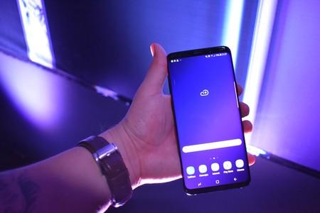 Galaxy S9 Mexico