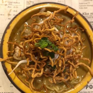 Suuwaii: comida callejera asiática en la Condesa