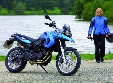 Precios BMW 2008