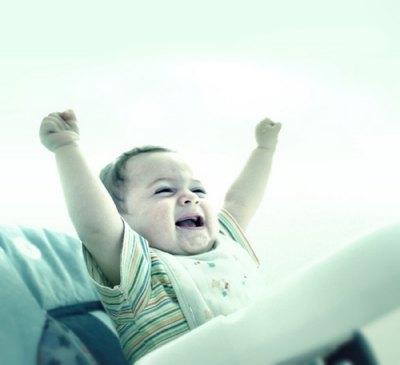 La foto de tu bebé: My name is Simon!!!