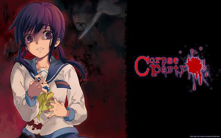 XSEED confirma la fecha de lanzamiento para la versión de 3DS de Corpse Party