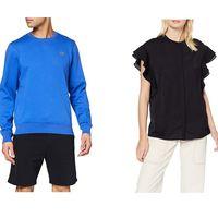 Ofertas en polos, camisas y sudaderas de marcas como Guess, Levi's, Tommy Hilfiger o Lacoste a la venta en Amazon