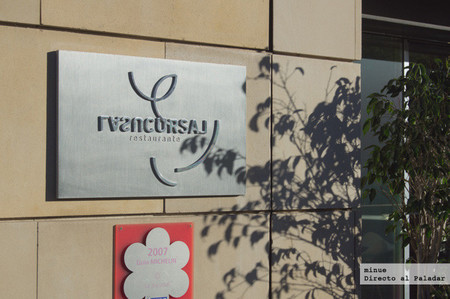 Restaurante La Sucursal en Valencia - 11